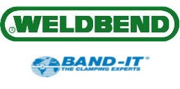 Band-It (Banding, Clips, Tools, Ties) Weldbend (Buttweld Fittings & Flanges)